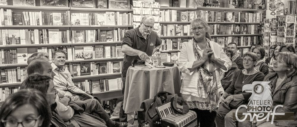 Irischer Abend mit Jürgen Haber