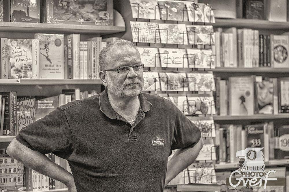 Jürgen Haber
