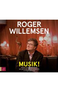 Musik - Roger Willemsen - CD