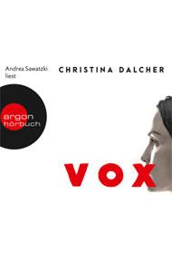 VOX - CD
