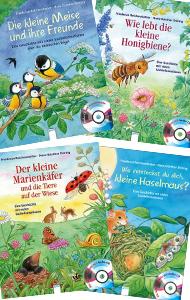 Friederun Reichenstetter - Bilderbuchreihe